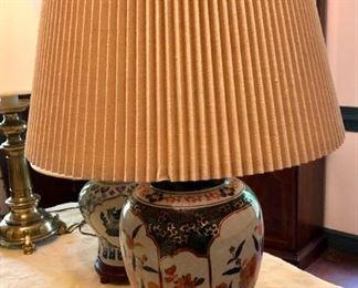 $50 - Lamp