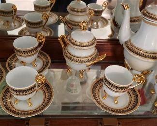 Tea set- lovely