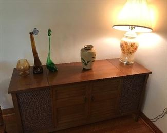 Storage unit/lamp