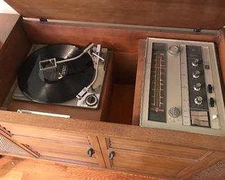 Stereo/phonograph
