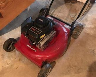 Murray push mower