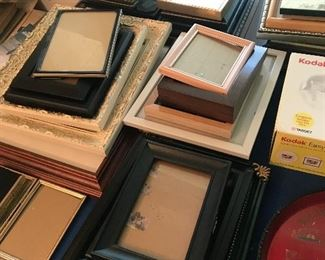 Misc frames