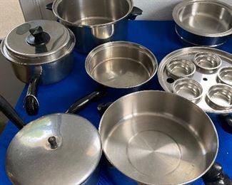 Pots/pans