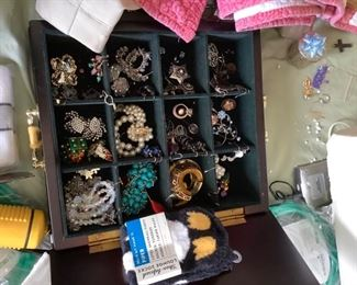 Jewelry. Much more