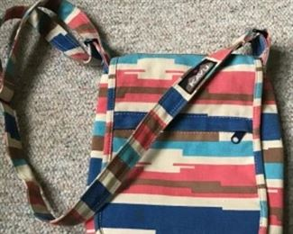 Kavu messenger bag $20