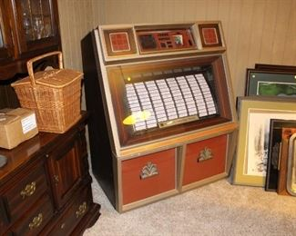 720 Jukebox: Opening bid $100. See instructions