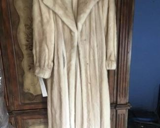 Fur Coat #3