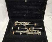 Noblet Clarinet with case