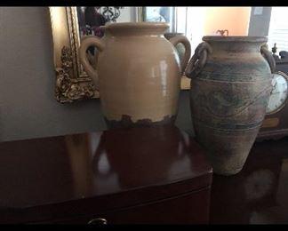 Potter Vases