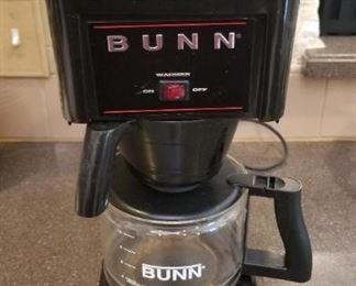 Bunn coffee maker - $65