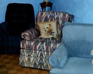 Recliner's  $45.00 Each  For Appointment Please Call (760)662-7662  or Email tanya@crowncityestatesalebytanya.com