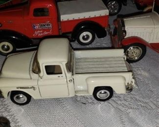 Vintage Match Box Cars and variety of other Trucks and cars  $10-45.00  For Appointment Please Call (760)662-7662  or Email tanya@crowncityestatesalebytanya.com