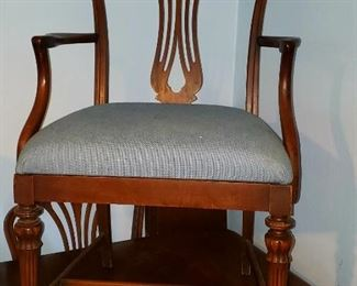 Chairs for Dining room set For Appointment Please Call (760)662-7662  or Email tanya@crowncityestatesalebytanya.com