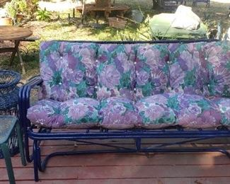 Assorted Outdoor Furniture $10.00 -80.00 For Appointment Please Call (760)662-7662  or Email tanya@crowncityestatesalebytanya.com