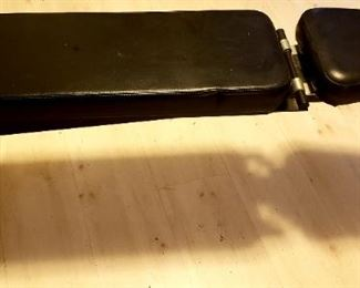 Weight Bench $25.00  For Appointment Please Call (760)662-7662  or Email tanya@crowncityestatesalebytanya.com