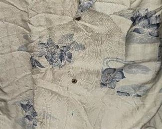 Tommy Bahama Shirts $20-35.00 each Sizes Med., Large & Extra Large For Appointment Please Call (760)662-7662  or Email tanya@crowncityestatesalebytanya.com