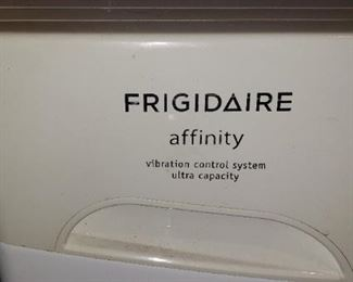 Frigidaire Washing Machine $200.00 For Appointment Please Call (760)662-7662  or Email tanya@crowncityestatesalebytanya.com