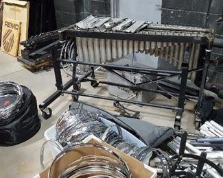 Mallet Instruments