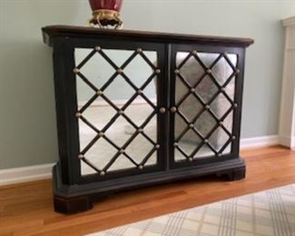 Encore Console Table.  $600.  Might as well be brand new!  Purchased for $1500 originally.