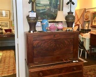 1800's  Desk