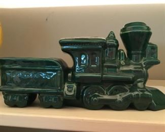 Metlox ceramic engine
