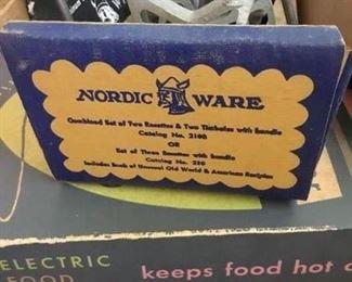 Vintage Nordic Ware