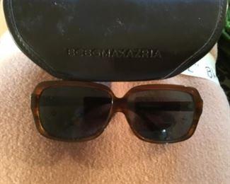 """Glasses & case """"BCBGMAXAZARIA"""""""