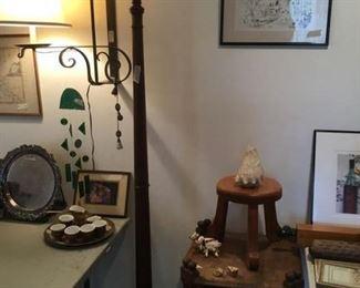 Living a Room
