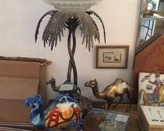 Living a Room Decor