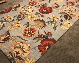 5x8 Area Rug by Pier 1