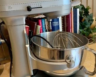 $150 Kitchen Aid Stand Mixer As shown