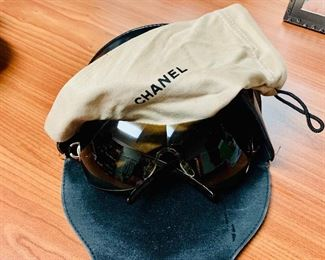 $95 Chanel sunglasses photo 1