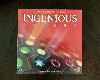 $10 Ingenious Game