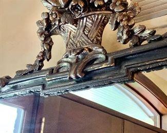 Detail: Mirror