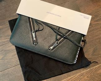 $45 Rebecca Minkoff notebook/laptop cover.  New