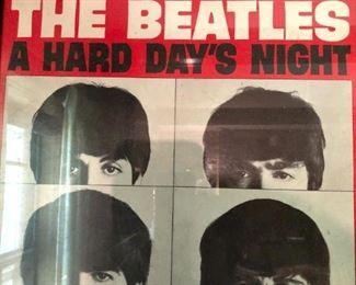 Beatles Album in Mint Condition $150