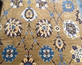 """area rug by Karastan 5'7"""" x 7'11"""""""