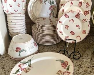 Dishes by Waverly
