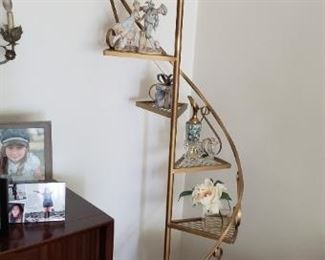 Plant stand/shelving