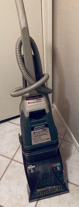 Hoover Carpet Cleaner $45