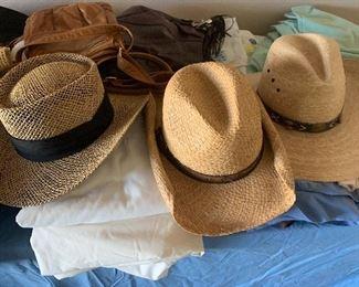 $10 each hats