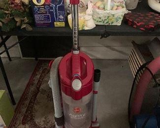 Vacuum $25