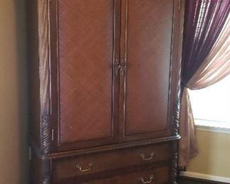 Armoire     Price $795