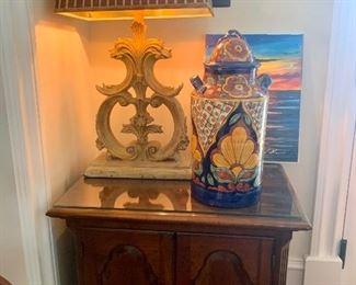Pair of Pennsylvania House nightstands