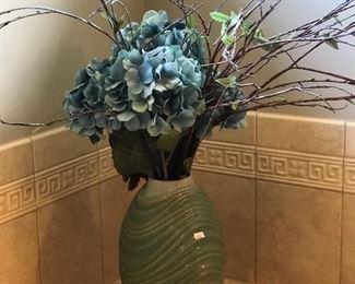 Decorative floral