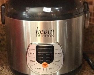 Kevin Dundon slow cooker