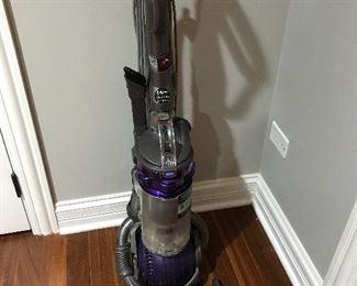 Dyson  DC 25 vacuum