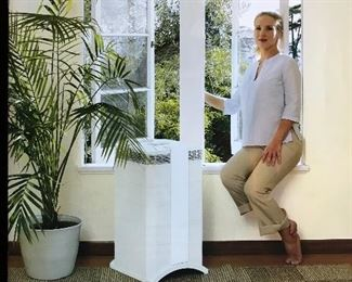 NEW - IQAir  air purifier