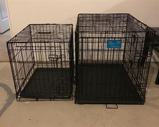 Small & Medium dog cage