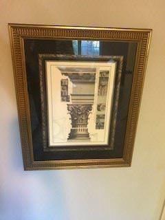 Wall Art ===> $50